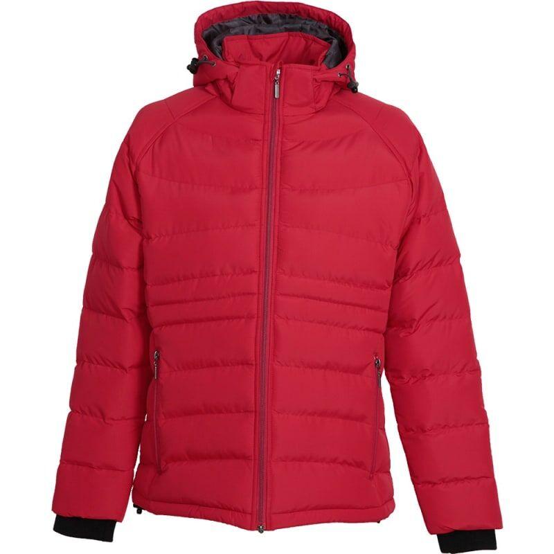 Dobsom Women's Baldra Jacket Röd