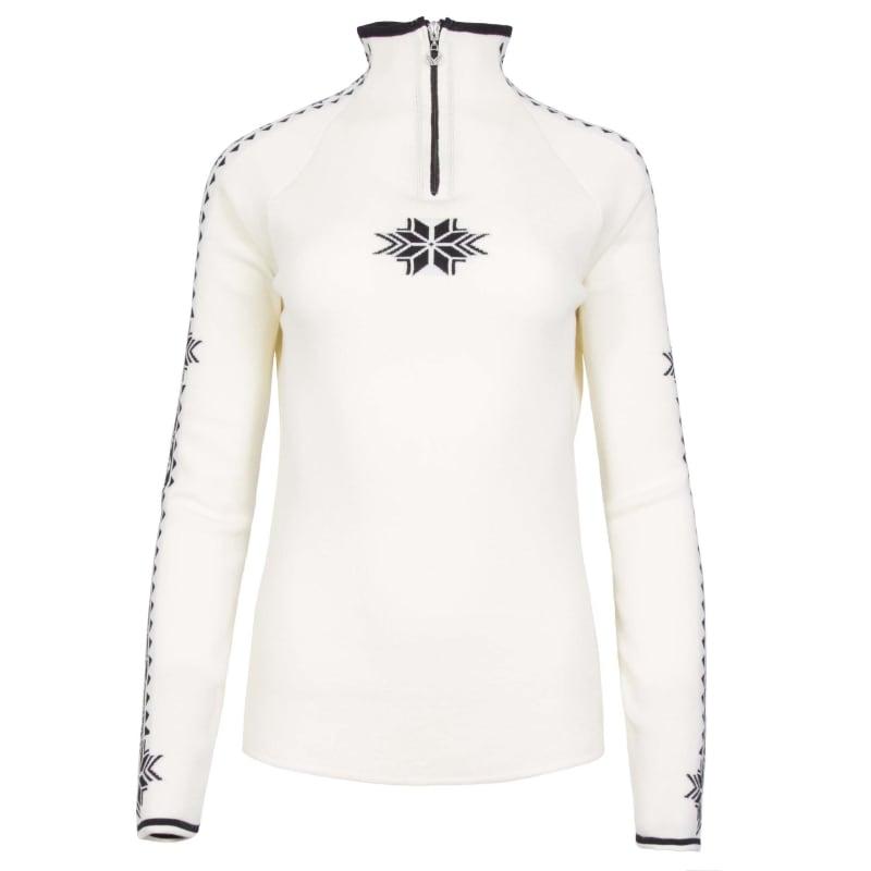 Dale of Norway Geilo Women's Sweater Vit