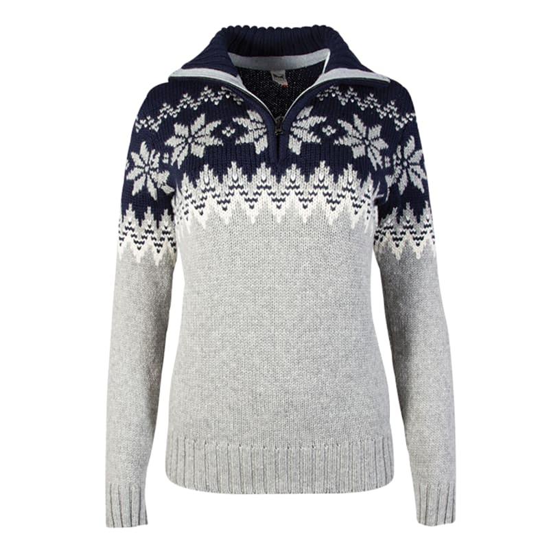 Dale of Norway Myking Women's Sweater Grå