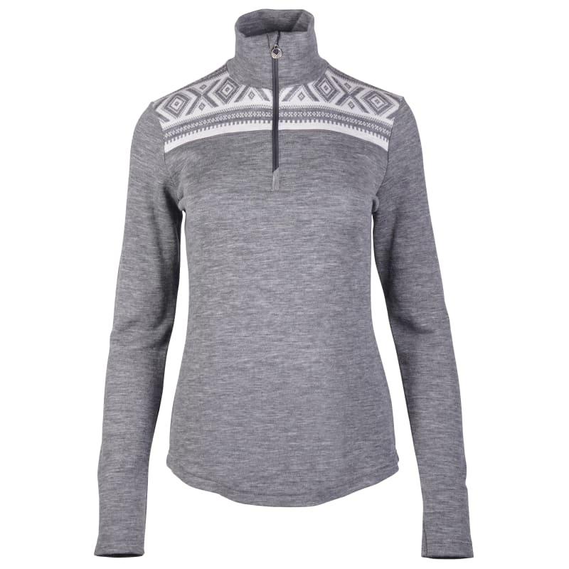 Dale of Norway Cortina Basic Women's Sweater Grå