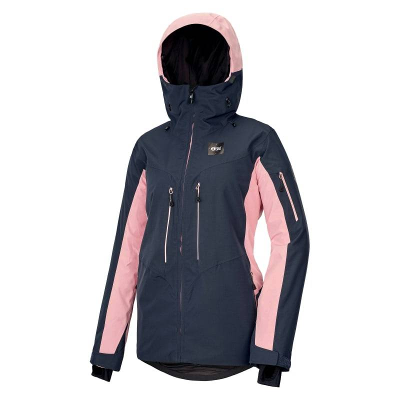 Picture Organic Clothing Women's Exa Jacket Blå