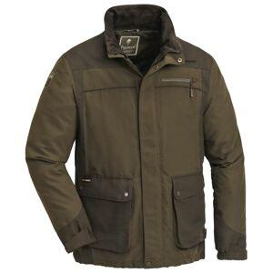 Pinewood Wolf Lite Jacket Kids Brun