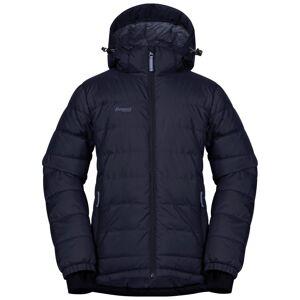 Bergans Rena Down Youth Girl Jacket Blå