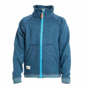 RÖJK Superkids Eskimo Jacket Blå