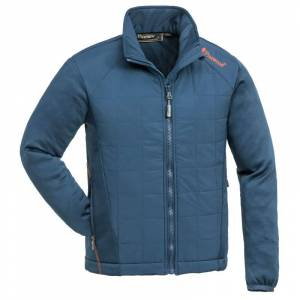 Pinewood Kids Thelon Padded Jacket Blå