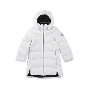 Reima Down jacket Ahde Vit
