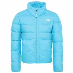 The North Face Girls Andes Down Jacket Blå