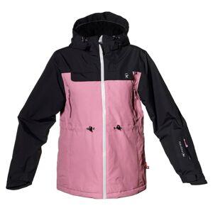 Isbjörn of Sweden Heli Ski Jacket Rosa