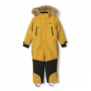 Tretorn Kids Expedition Overall Gul
