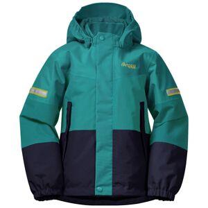 Bergans Lilletind Insulated Kids Jacket Grön