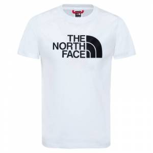 The North Face Youth S/S Easy Tee Vit