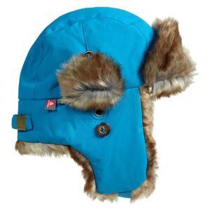 Isbjörn of Sweden Squirrel Winter Cap Blå