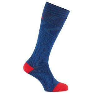 180 bpm Insistent Compression Sock Blå