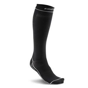 craft Compression Sock Svart