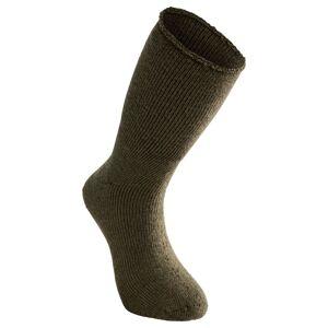 Woolpower Socks 800 Grön