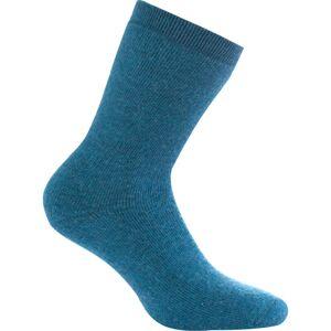 Woolpower Socks 400 Blå