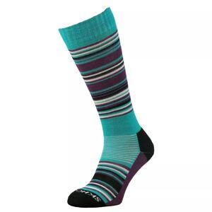 Skhoop Hot Sock Flerfärgad