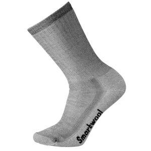 Smartwool Men's Hike Medium Crew Socks Grå