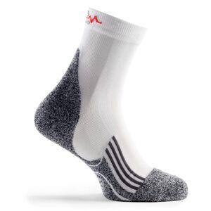 180 bpm Running Sock Mid Comfort Vit