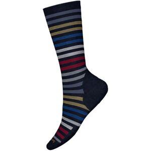 Smartwool Men's Spruce Street Crew Socks Flerfärgad