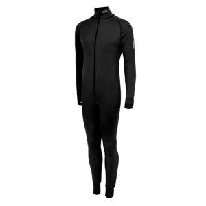 Brynje Arctic XC-Suit with Drop Seat Svart