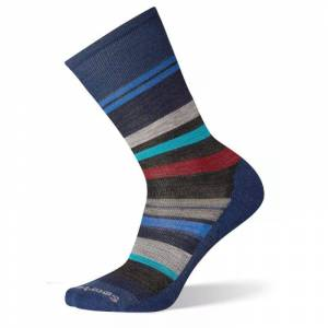 Smartwool Men's Saturnsphere Socks Flerfärgad