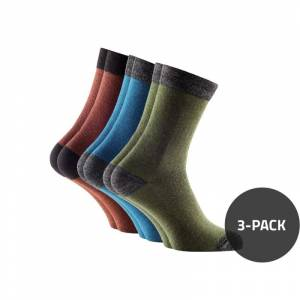 Urberg 3-pack Thin Wool Nova