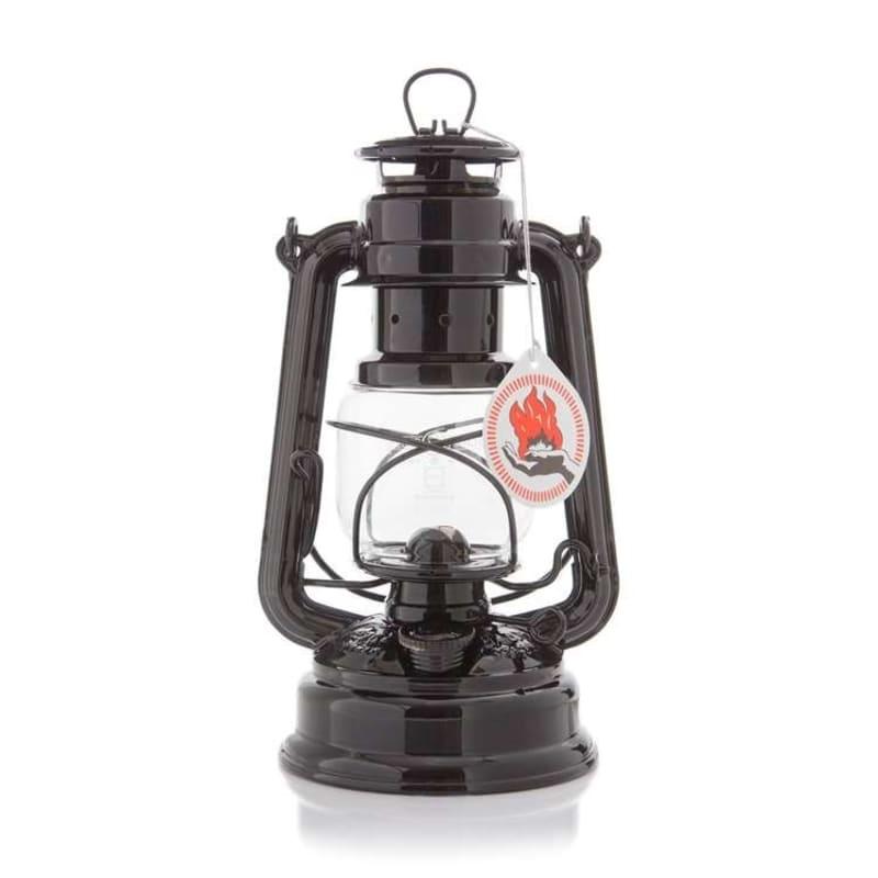 Feuerhand 276 Hurricane Lantern Grön