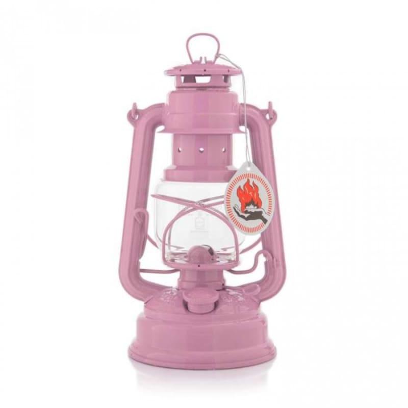 Feuerhand 276 Hurricane Lantern Rosa
