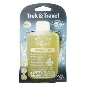 Sea to Summit Trek & Travel Soap Liquid Body Wash
