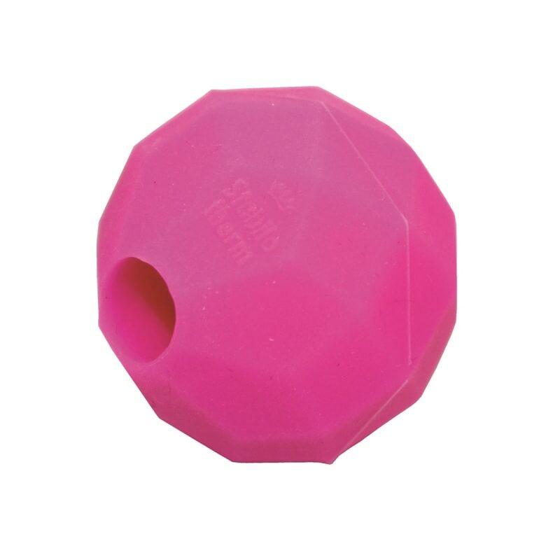 Stabilotherm Diamond Bolt Knob Rosa