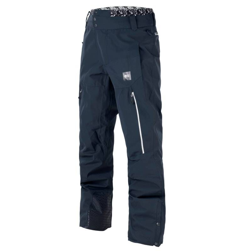 Picture Organic Clothing Men's Object Pants Blå