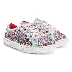 Billieblush Sequin Kids Sneakers Multi Barnskor 34 (UK 2)