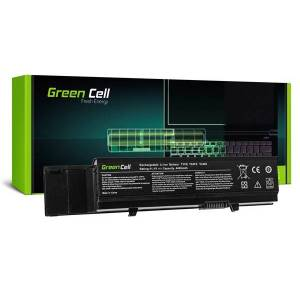 Green Cell laptop batteri till Dell Vostro 3400 3500 3700 Precision M40 M50