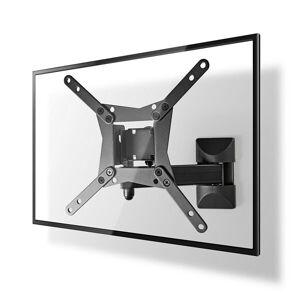 TV-väggfäste med 3 Leder för 10 - 32 tum