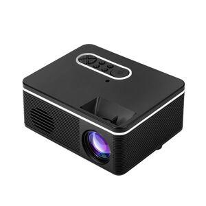 Portabel Mini Projektor