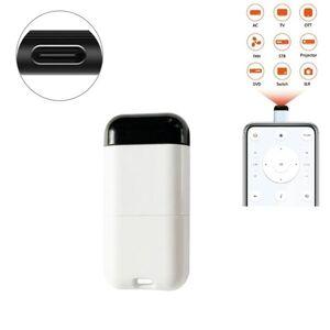 IR Fjärrkontroll Mobiltelefon USB Typ-C