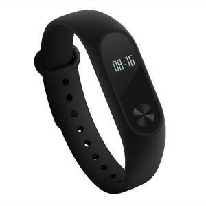 Apple Xiaomi Mi Band 2 Aktivitetsarmband