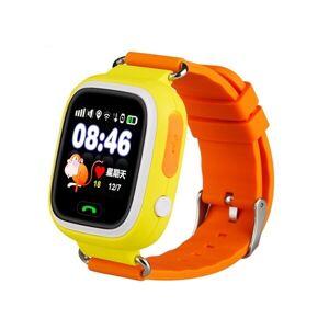 Q90 Smartwatch för Barn Orange