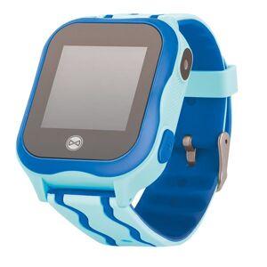 GPS Barnklocka - Find Me KW300 ( ljusblå)