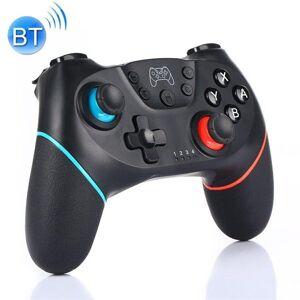 Nintendo Bluetooth Joypad Gamepad Game Controller till Switch Pro