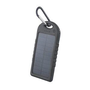 Solcellsladdare / Power Bank 5000 mAh