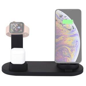 Apple Laddstation - för Smartphone och Smartwatch