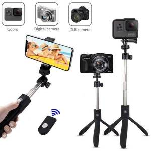 Apple Selfie-stick med tripod