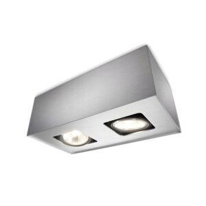 Philips MyLiving Tempo Aluminium Spotlight