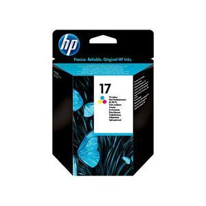 HP Bläckpatron HP No17     3-färg
