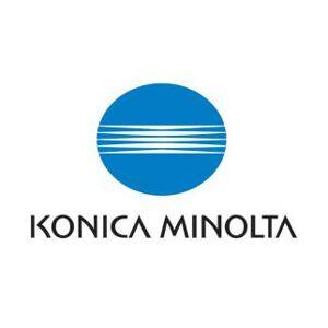 Konica Minolta Toner K-Minolta C454,554   gul