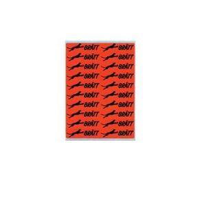 Herma stickers Vario ''BRÅTT'' 10st