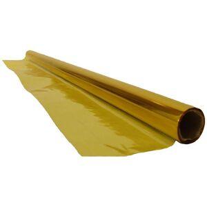 Cellofan gul 70cm x 2 m
