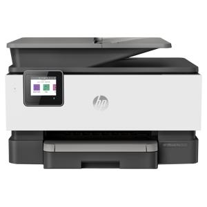 HP Multibläck HP OfficeJet Pro 9010